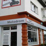 Zweirad Center Motodrom GmbH in Berlin