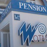 Pension WOTAN in Ostseebad Kühlungsborn