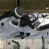 Militärhistorisches Luftwaffenmuseum Flugplatz Gatow in Berlin