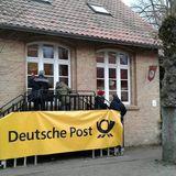 Weihnachtspostfiliale Himmelpfort in Himmelpfort Stadt Fürstenberg an der Havel