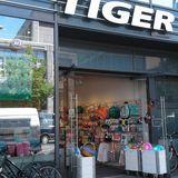Tiger Trading GmbH in Berlin