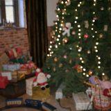 """Weihnachtshaus Himmelpfort """"Haus des Gastes"""" in Himmelpfort Stadt Fürstenberg an der Havel"""