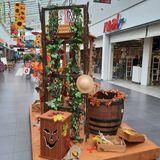 real,- SB-Warenhaus in Gosen Gemeinde Gosen Neu Zittau