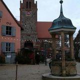 Liebenberger Weihnachtsmarkt in Löwenberger Land