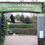 Restaurant Bauernschänke in Lehde