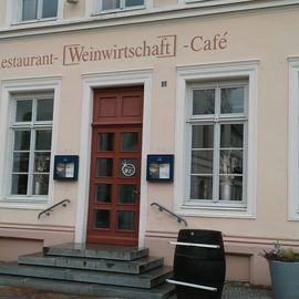 Bild zu Restaurant Weinwirtschaft in Wismar in Mecklenburg