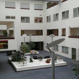 Bild zu Klinikum Frankfurt (Oder) GmbH in Frankfurt an der Oder