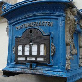 Postbank Finanzcenter in Güstrow