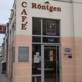 Bild zu Cafe Röntgen Conditorei in Rostock Seebad Warnemünde