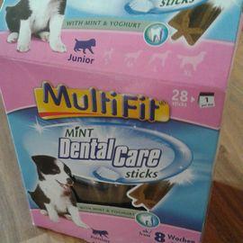 Bild zu Multi Fit Tiernahrungs GmbH in Krefeld