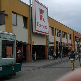 Kaufland Berlin-Buch in Berlin