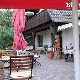 Bild zu Gaststätte, Restaurant & Pension Zur Waldschänke in Ilsenburg (Harz) Drübeck