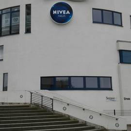 Bild zu Nivea Haus in Rostock
