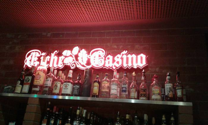 Eiche Casino Berlin