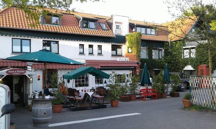 Oma´s Küche und Quartier - 11 Bewertungen - Ostseebad Binz Binz ...