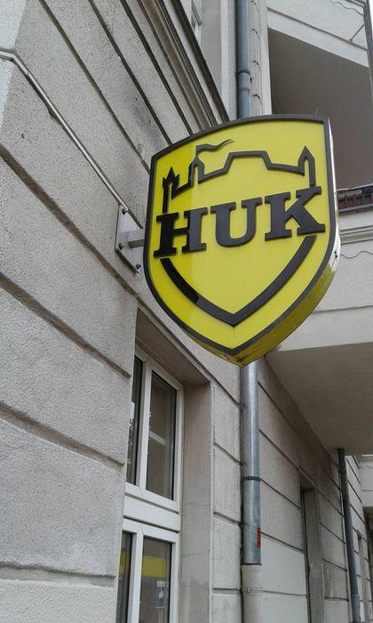 huk coburg kundendienstb ro rainer frommhold in berlin. Black Bedroom Furniture Sets. Home Design Ideas