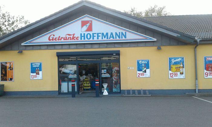 Getränke Hoffmann GmbH - 3 Fotos - Berlin Kaulsdorf - Alt-Kaulsdorf ...