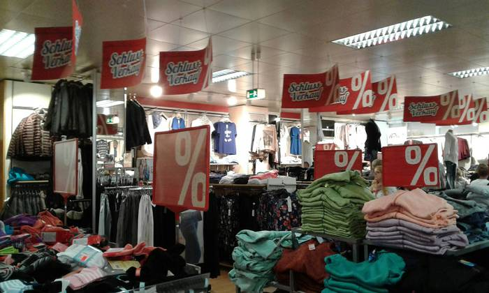 Shopping in Ostseebad Kühlungsborn Ostseebad Kühlungsborn