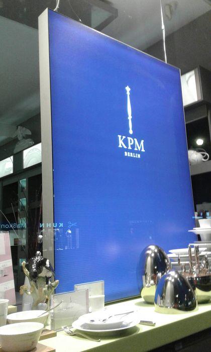 KPM - Königliche Porzellan - Manufaktur Berlin GmbH - 6 Fotos ...