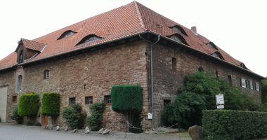 Evangelisches Zentrum Kloster Drübeck in Ilsenburg