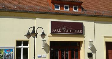 Parklichtspiele Buckow (Grundlicht GmbH) in Buckow in der Märkischen Schweiz