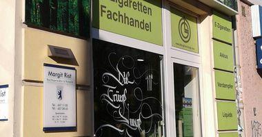 Die Grüne Lunge in Köpenick in Berlin