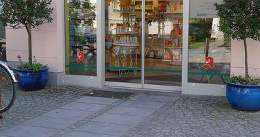 Möwen-Apotheke in Kühlungsborn