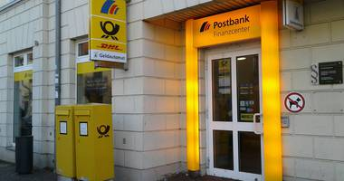 Postbank Finanzcenter in Bad Doberan