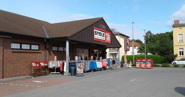 Kaufhaus Martin Stolz GmbH in Bad Doberan