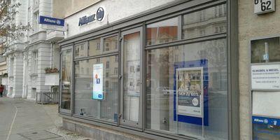 Allianz am Bundesplatz Kapellé & Vieten in Berlin