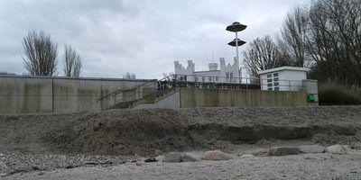 Grand Hotel Heiligendamm GmbH & Co. KG in Bad Doberan