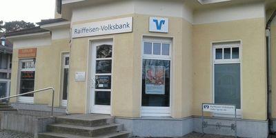 Raiffeisen - Volksbank Oder-Spree eG, Geschäftsstelle Bad Saarow in Bad Saarow