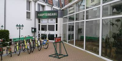 Tropenzoo Bansin in Ostseebad Heringsdorf