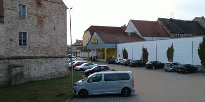Netto Marken-Discount in Fürstenberg an der Havel
