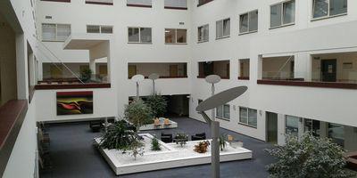 Klinikum Frankfurt (Oder) GmbH in Frankfurt an der Oder