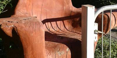 Holzkunst Jan Winter in Bad Doberan