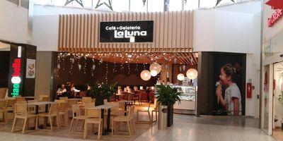 La Luna Eiscafé in Lambrechtshagen