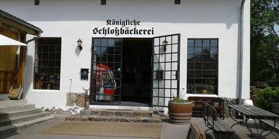 Königliche Schloßbäckerei in Großbeeren