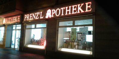 Prenz'l-Apotheke, Inh. Dr. Detlef Glaß in Berlin
