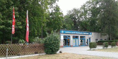 Autohaus Übermuth GmbH in Potsdam