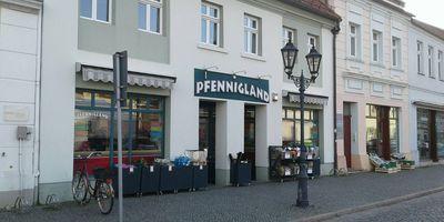 Pfennigland Handelsgesellschaft mbH in Beeskow