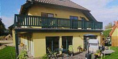 Haus Lebensart - Kerstin & Bernd Wulff in Ostseebad Heringsdorf