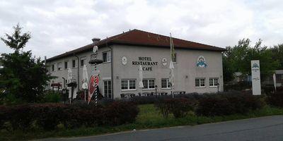Hotel-Restaurant Zur Fährbuhne in Bad Freienwalde
