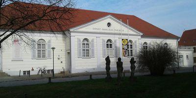 Ernst-Barlach-Theater Güstrow in Güstrow