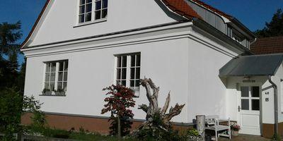 Gästehaus La Vita in Ostseebad Heringsdorf