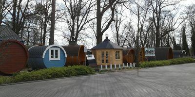 Naturhaus Holzbau und Vertriebs GmbH in Dahlwitz Hoppegarten Gemeinde Hoppegarten