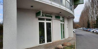 LVM Versicherung Lutz Hannig - Versicherungsagentur in Berlin