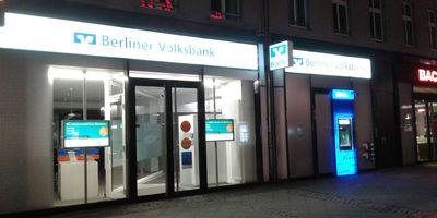 Berliner Volksbank e.G. FinanzCenter in Berlin