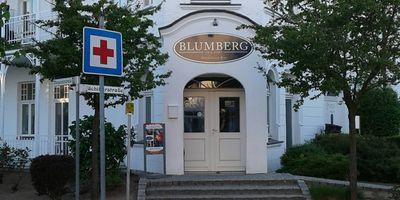 Glasbläserei Blumberg in Ostseebad Binz