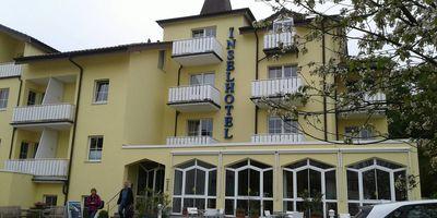 Inselhotel Rügen in Ostseebad Göhren
